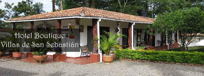 Villa Quindiana